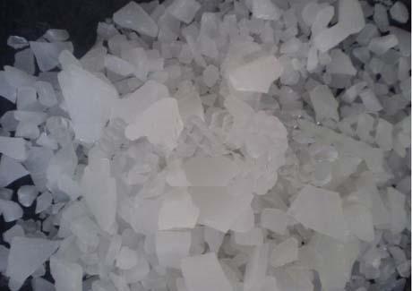 无铁硫酸铝17%