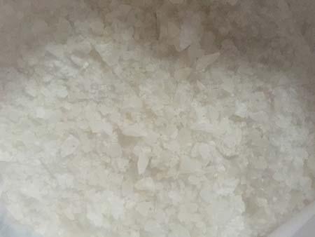 无铁硫酸铝